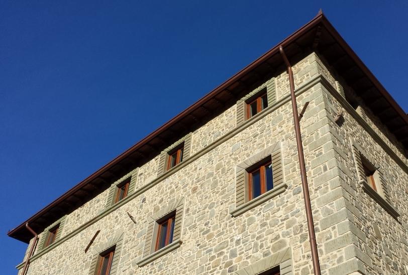 Villa Fosciandora